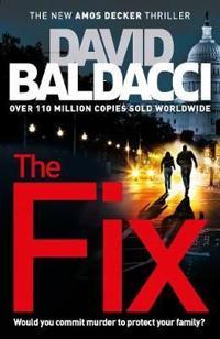 DAVID BALDACCI 19