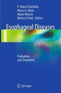 Esophageal Diseases