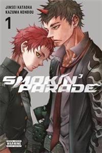 Smokin' Parade 1