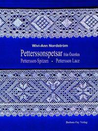 Petterssonspetsar från Österlen - Pettersson-Spitzen - Pettersson Lace