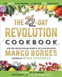 22-Day Revolution Cookbook