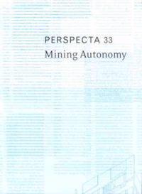 Perspecta 33 Mining Autonomy