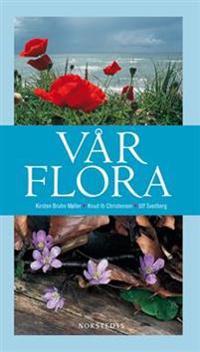 Vår flora