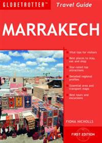 Globetrotter Travel Guide Marrakech