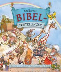 Småbarnas bibelfortelllinger