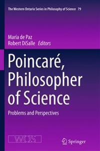 Poincare, Philosopher of Science