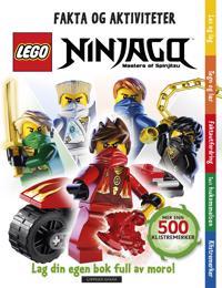 Lego Ninjago - Greg Farshtey pdf epub
