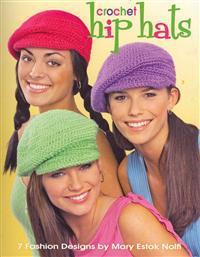 Crochet Hip Hats