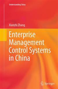 Enterprise Management Control Systems in China