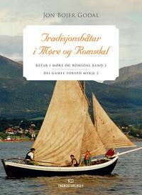 Tradisjonsbåtar i Møre og Romsdal; båtar i Møre og Romsdal band 2