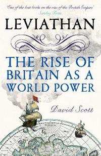 Leviathan - the rise of britain as a world power