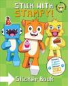 Stick with Stampy! Sticker Book