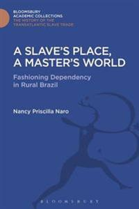 Slave's Place, A Master's World