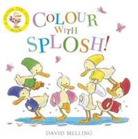 Colour with Splosh!