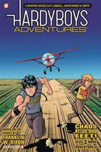The Hardy Boys Adventures #3