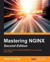 Mastering NGINX -
