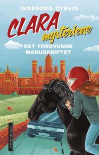 Det forsvunne manuskriptet - Ingeborg Dybvig   Ridgeroadrun.org