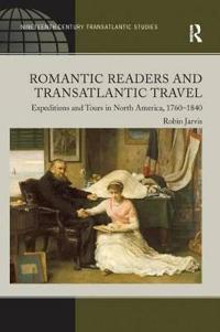 Romantic Readers and Transatlantic Travel