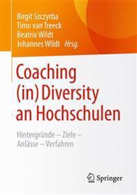 Coaching in Diversity an Hochschulen