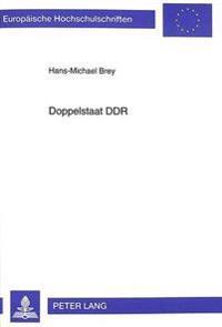 Doppelstaat Ddr: Menschenrechtsverletzungen Der Deutschen Volkspolizei