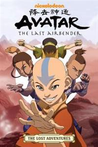 Avatar: The Last Airbender# The Lost Adventures