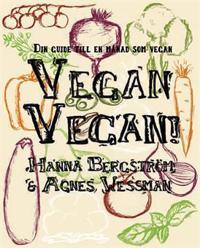 Vegan Vegan!