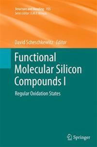 Functional Molecular Silicon Compounds