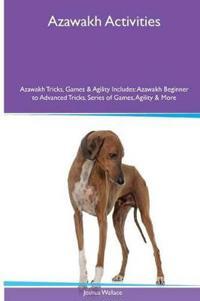 Azawakh Activities Azawakh Tricks, Games & Agility. Includes