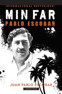 Min far Pablo Escobar