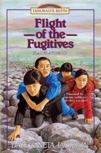 Flight of the Fugitives: Introducing Gladys Aylward