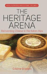 The Heritage Arena