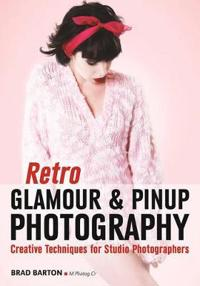 Retro Glamour & Pinup Photography