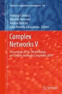 Complex Networks 5
