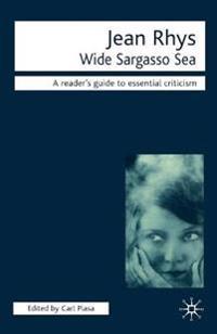 Jean Rhys - Wide Sargasso Sea