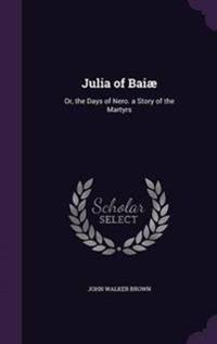 Julia of Baiae