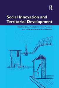 Social Innovation and Territorial Development