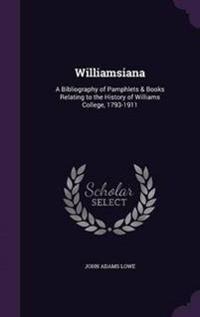 Williamsiana