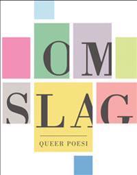 Omslag : queer poesi