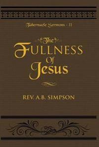 The Fullness of Jesus