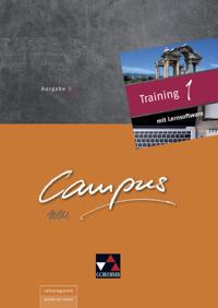 Campus B Training mit Lernsoftware 1 - neu