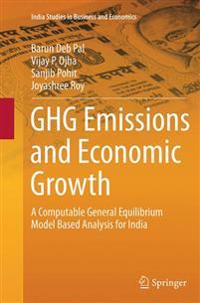GHG Emissions and Economic Growth