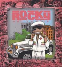 Rocky volym 08