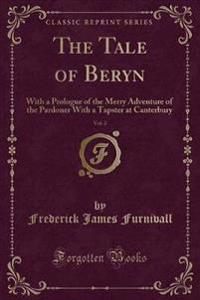 The Tale of Beryn, Vol. 2