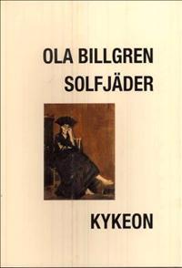 Solfjäder - Ola Billgen pdf epub