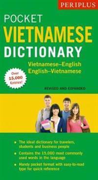Periplus Pocket Vietnamese Dictionary
