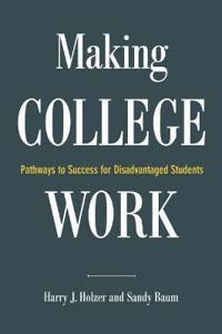 Making College Work
