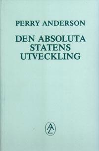 Image result for perry anderson den absoluta staten