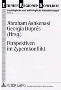 Perspektiven Im Zypernkonflikt