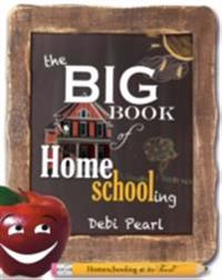 Big Book of Homeschooling