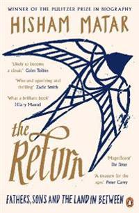 Return - fathers, sons and the land in between